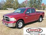2015 Ram 1500 Quad Cab 4x2,  Pickup #674655 - photo 1