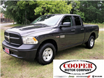 2017 Ram 1500 Quad Cab 4x4, Pickup #701221 - photo 1