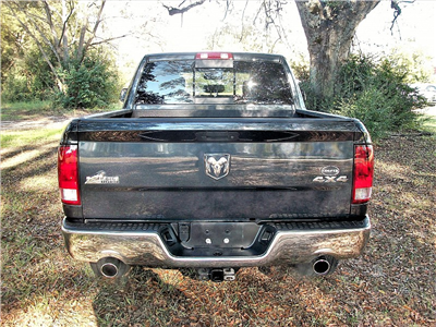 2015 Ram 1500 Crew Cab 4x4,  Pickup #709839 - photo 4