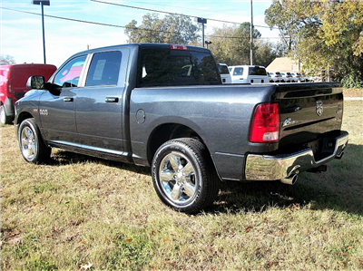 2015 Ram 1500 Crew Cab 4x4,  Pickup #709839 - photo 2