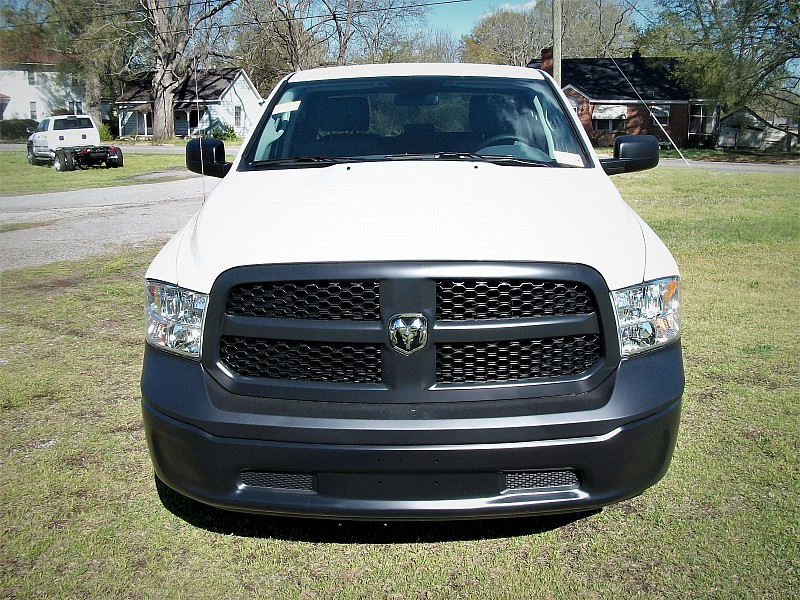 2017 Ram 1500 Quad Cab, Pickup #730888 - photo 29