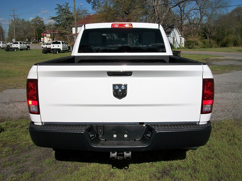 2017 Ram 1500 Quad Cab, Pickup #730888 - photo 8