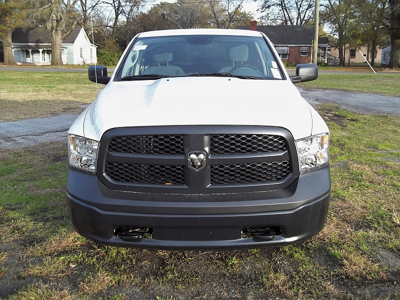 2017 Ram 1500 Quad Cab 4x2,  Pickup #765222 - photo 31