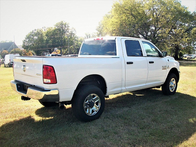 2017 Ram 2500 Crew Cab 4x4, Pickup #779569 - photo 12