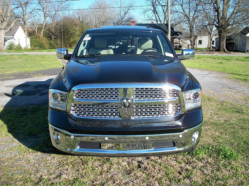 2017 Ram 1500 Crew Cab 4x4, Pickup #874314 - photo 45