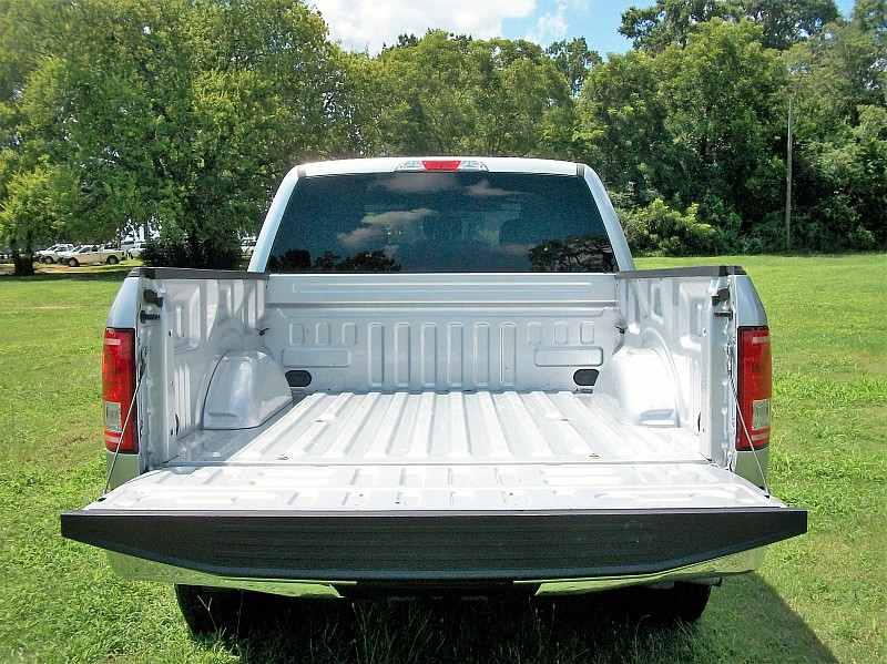 2017 F-150 SuperCrew Cab 4x4,  Pickup #90181 - photo 7