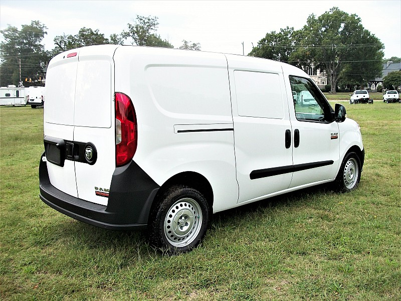 2017 ProMaster City Cargo Van #91881 - photo 10