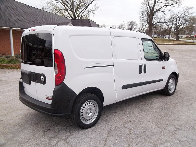 2015 ProMaster City Cargo Van #955726 - photo 15