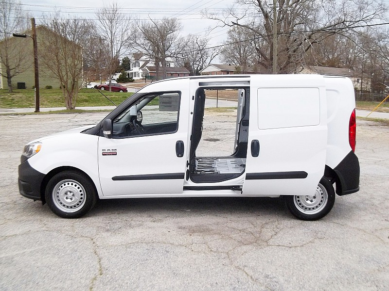 2015 ProMaster City, Cargo Van #955726 - photo 4