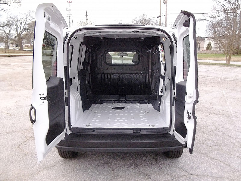 2015 ProMaster City, Cargo Van #955726 - photo 8