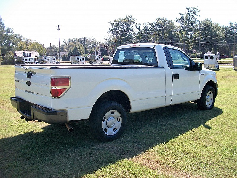2009 F-150 Regular Cab 4x2,  Pickup #96879 - photo 6