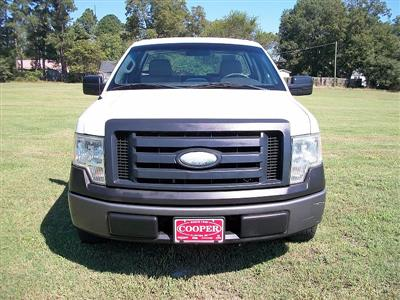 2009 F-150 Regular Cab 4x2,  Pickup #96879 - photo 3