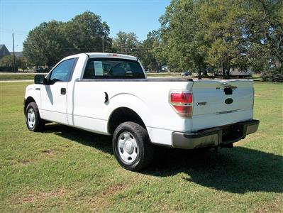 2009 F-150 Regular Cab 4x2,  Pickup #96879 - photo 2