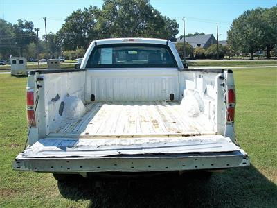 2009 F-150 Regular Cab 4x2,  Pickup #96879 - photo 5