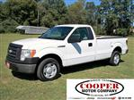 2009 F-150 Regular Cab 4x2,  Pickup #96879 - photo 1
