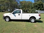 2009 F-150 Regular Cab 4x2,  Pickup #96879 - photo 11