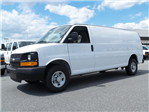 2016 Express 2500, Cargo Van #1160673 - photo 1