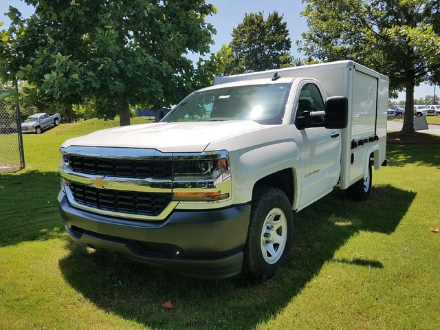2016 Silverado 1500 Regular Cab 4x2,  Other/Specialty #1161107 - photo 1