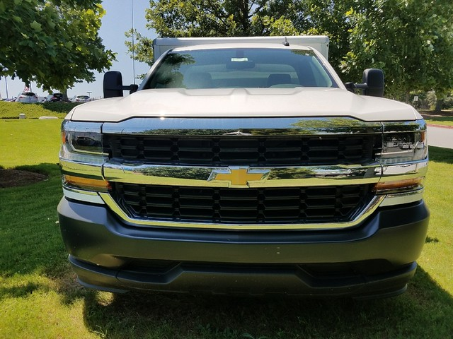 2016 Silverado 1500 Regular Cab, Other/Specialty #1161107 - photo 7