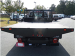 2016 Silverado 3500 Regular Cab 4x4, Commercial Truck & Van Equipment Platform Body #1161268 - photo 1