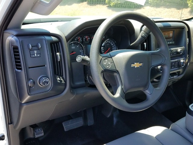 2016 Silverado 3500 Regular Cab, Service Body #1161431 - photo 6