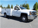 2016 Silverado 3500 Regular Cab, Commercial Truck & Van Equipment Service Body #1161468 - photo 1