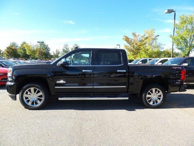 2017 Silverado 1500 Crew Cab 4x4, Pickup #1170110 - photo 3