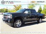 2017 Silverado 1500 Crew Cab 4x4, Pickup #1170110 - photo 1