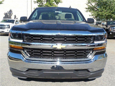 2017 Silverado 1500 Regular Cab Pickup #1170210 - photo 3