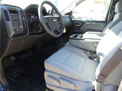 2017 Silverado 1500 Regular Cab Pickup #1170210 - photo 5