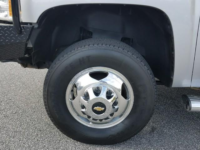 2012 Silverado 3500 Crew Cab 4x4, Pickup #11702620A - photo 16