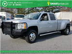 2012 Silverado 3500 Crew Cab 4x4, Pickup #11702620A - photo 1