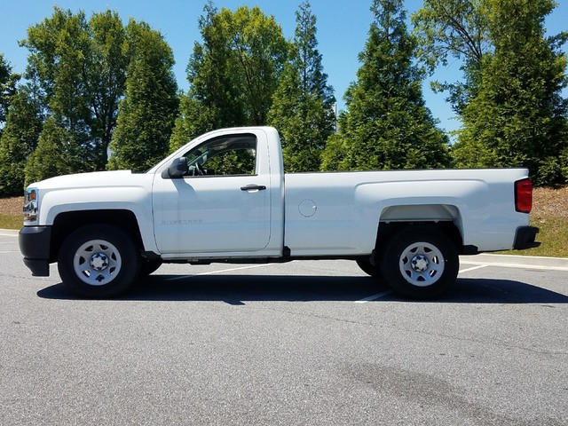 2017 Silverado 1500 Regular Cab,  Pickup #1170354 - photo 3