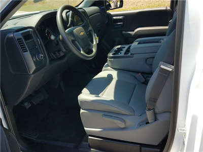 2017 Silverado 1500 Regular Cab Pickup #1170354 - photo 4