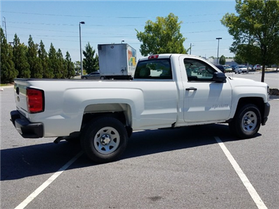 2017 Silverado 1500 Regular Cab Pickup #1170354 - photo 2
