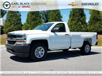 2017 Silverado 1500 Regular Cab Pickup #1170354 - photo 1