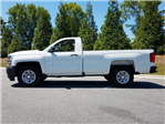 2017 Silverado 1500 Regular Cab Pickup #1170354 - photo 3