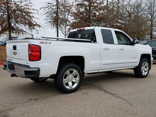 2014 Silverado 1500 Double Cab 4x4, Pickup #1170396A - photo 11