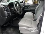 2017 Silverado 2500 Double Cab 4x4, Pickup #1170398 - photo 4