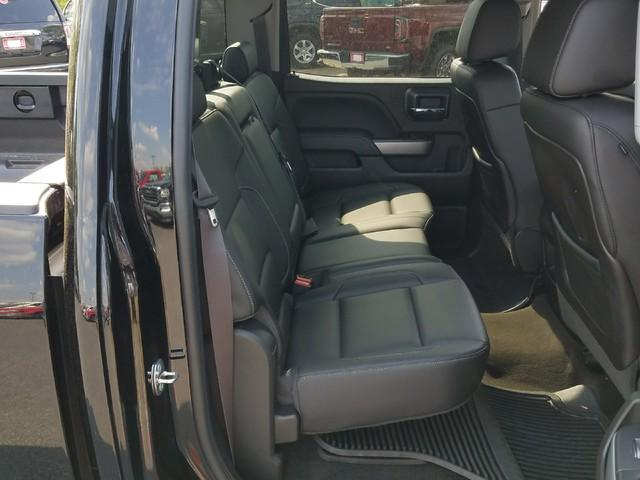 2015 Silverado 1500 Crew Cab 4x4, Pickup #1170425B - photo 11