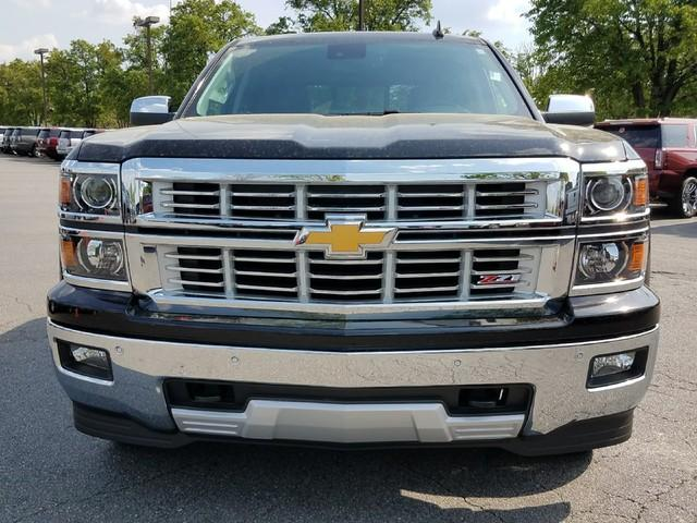 2015 Silverado 1500 Crew Cab 4x4, Pickup #1170425B - photo 14