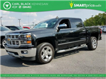2015 Silverado 1500 Crew Cab 4x4, Pickup #1170425B - photo 1