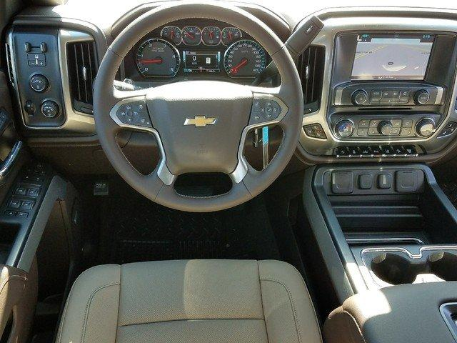 2017 Silverado 2500 Crew Cab 4x4, Pickup #1170442 - photo 6