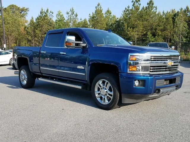 2016 Silverado 2500 Crew Cab 4x4, Pickup #1170498A - photo 13