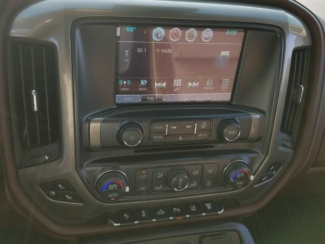 2016 Silverado 2500 Crew Cab 4x4, Pickup #1170498A - photo 20