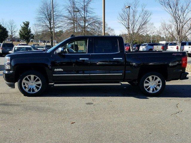 2017 Silverado 1500 Crew Cab 4x4, Pickup #1170510 - photo 3