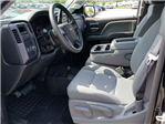 2017 Silverado 1500 Double Cab 4x4, Pickup #1170647 - photo 4