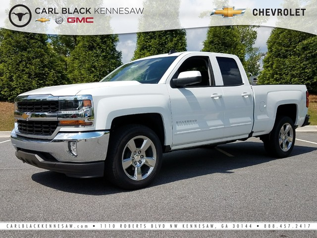 2017 Silverado 1500 Double Cab, Pickup #1170696 - photo 1