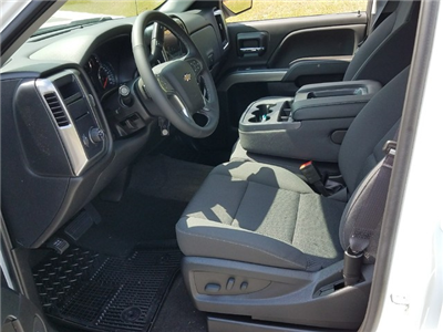 2017 Silverado 1500 Double Cab, Pickup #1170696 - photo 4