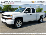 2017 Silverado 1500 Double Cab 4x4, Pickup #1170733 - photo 1